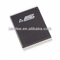 High-speed,One-time Programmable,OTP EPROM AT27BV1024-12VC