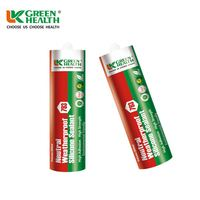 High temp instant neutral waterproof sealing silicone sealant