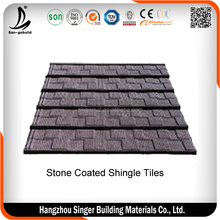 Nigeria Hot Sale Stone Coated Metal Roof Tile/Roof Sheet