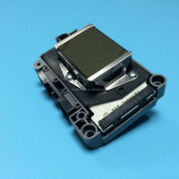 New Original printhead for Epson DX7 printer head for Epson F189010