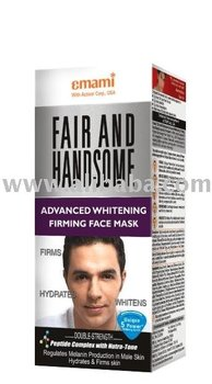 Advanced Firming FACE Mask - Fair and Handsome