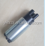 Electronic high pressure oil pump