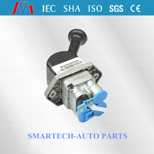 Hand brake valve for Sinotruk Howo truck parts