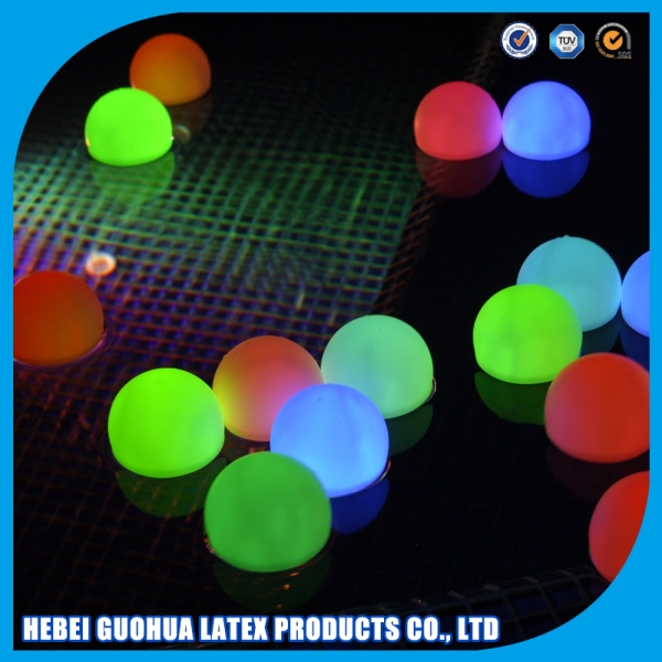 2017 cheap price hot sale high quality 2.8 g standard colorful 12 inch large led light balloon