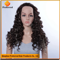 Super Quality Sexy Synthetic Wigs South Africa