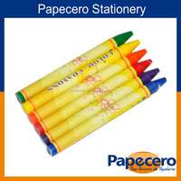 Environmental Protection Wax Crayon Pack Paints Pen Set