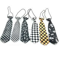 2016 New Arrival Cheaper Children Adjustable Convenient Neck Tie Wholesale