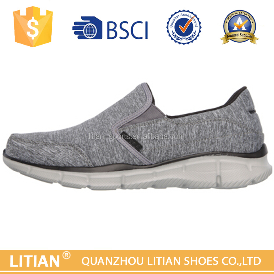 2015 Chinese supplier casual men shoes land rover shoes