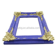 modern fiber glass painting frames
