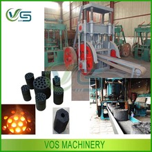 honeycomb briquette machine professional manufacturer / home made honeycomb briquette energy saving equipment