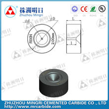 carbide drawing die design
