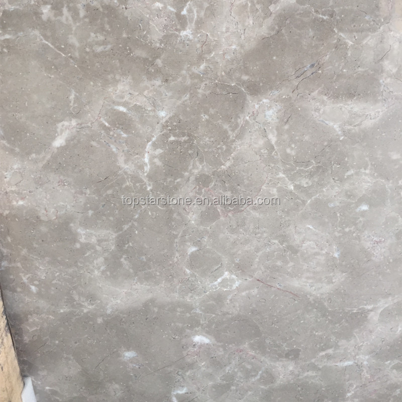 2017 Cheapest Perian Grey Marble Floor Covering Tiles