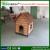 Pet house,dog home WPC material