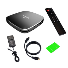 Hot android 6.0 tv box K99 4gb+32gb 2.4g+5g wifi buletooth 4.0 RK3399 android tv box