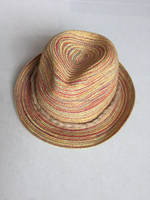 Wholesale products paper straw cowboy hat