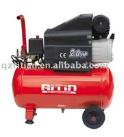 RITIAN Electric /Gasoline/Diesel Engine Heavy duty Piston Air Copmpressor 2HP 25L 4.3CFM