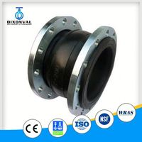 standard reducing rubber expansion joint