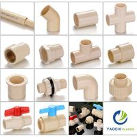All size available pipe and fittings top supplier ppr names pipe fittings