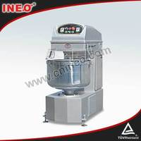 50kg Spiral Dough Mixer/20 Litre Cake Mixer/Used Cake Mixer For Sale