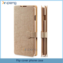 2017 New arrival wholesale best quality smooth silk PC filp cover phone case for nokia 6