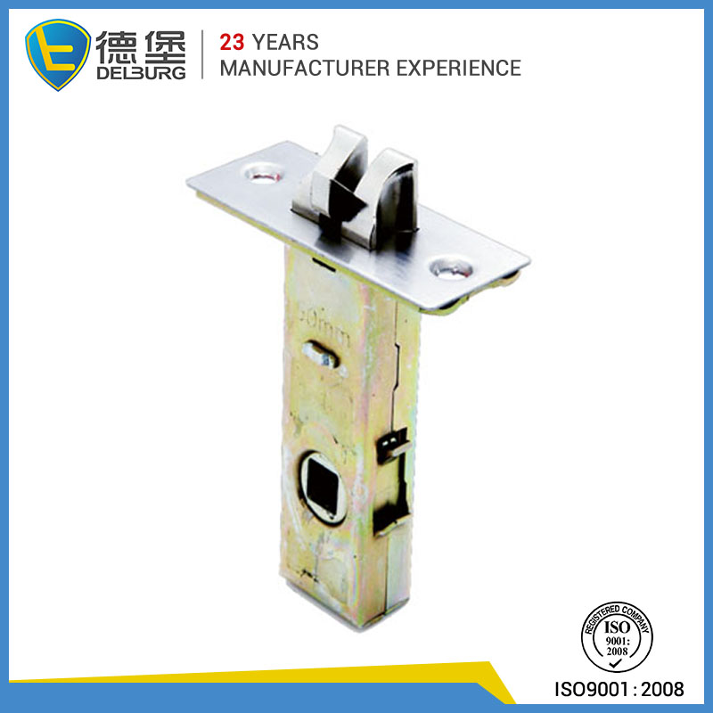 Stainless steel doors and gate push lock tubular latches on sales