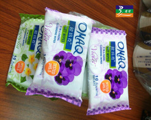 cleaning face wipes , cheap wet wipe tissue