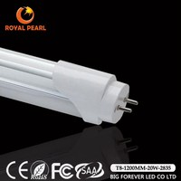 High quality 1200mm 20w CE ROHS sex site T8 LED Tube Light