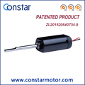 Patent manufacture new design 3.7v micro vibration motor for electric toothbrush