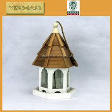 High quality small wooden bird cage