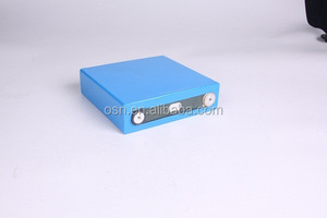 NEW!!3.2V 120Ah Lifepo4 Battery Cell High C-rate Cell For Electric Bike