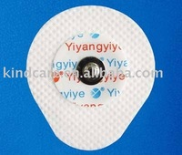 YY-W40 disposable ECG ELECTRODES,Medical ECG ELECTRODES