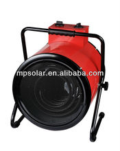30KW round industrial heaters