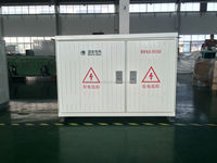 china wholesale three phase low voltage electrical power distribution cabinet
