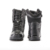 Anti Slippery Rubber Sole Genuine Leather Army Men Boots Delta Military Tactical Boots Shoes