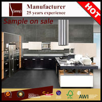 AK01 ready to assemble kitchen cabinets made in foshan for sale 70% off cost efficient