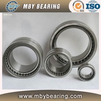 Rich In Stock China Made NKI50/35 Needle Roller bearing