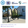 High Quality Wave Bicycle Stand/ Wave Bicycle Parking Stand / Wave Bike Rack (ISO SGS TUV Approved)