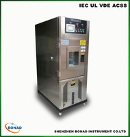 lab test machine high and low Temperature test chamber