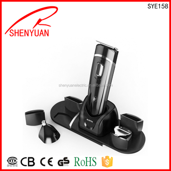 high quality beard trimmer electric trimmer with vacuum. Black Bedroom Furniture Sets. Home Design Ideas
