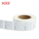 OEM factory price library management book label uhf rfid sticker