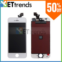 ETtrends Top Quality LCD Screen Repair for iPhone 5 on Promotion