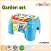 Colourful Kids Garden Kit Mini Toys