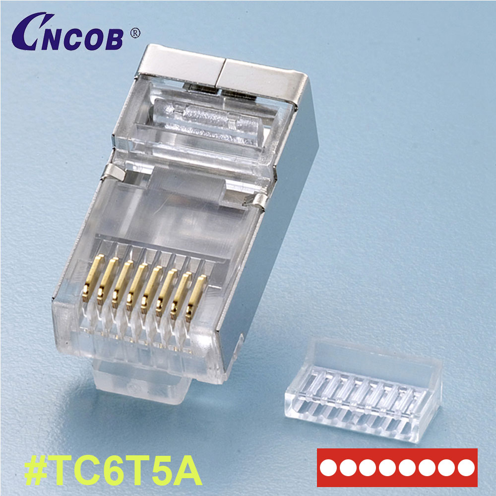 Best Price 8Pin Rj45 Male To Female Connector Rj45