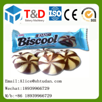 Bakery Solution reliable supplier T&D Automatic maamoul mould machine dates cookies pastry machine maamoul production line