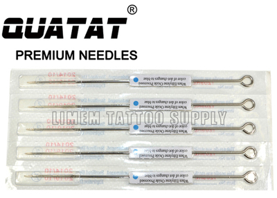 New QUATAT brand premium tattoo needles Pro Tattoo Needles excellent quality