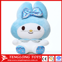 cute stuffed toy rabbit wholesale
