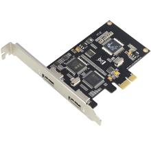 PCI-EXPRESS HD Capture Card