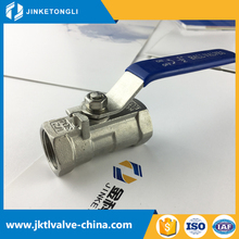 new products heating system long working life din lpg gas ball valve