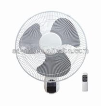 "16"" With Remote control electric Wall Fan OUWF-40(R)"