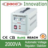 SVR 2kw 12v Voltage Regulator/Prestolite Voltage Regulator PACO